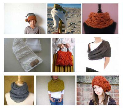 Knit love